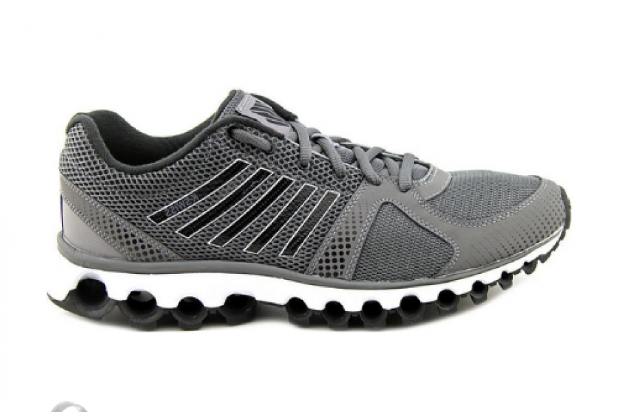K-Swiss - X-160 CMF Charcoal/Black