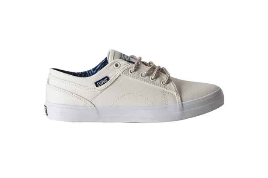 DVS - Aversa Wos Natural Canvas 5.5