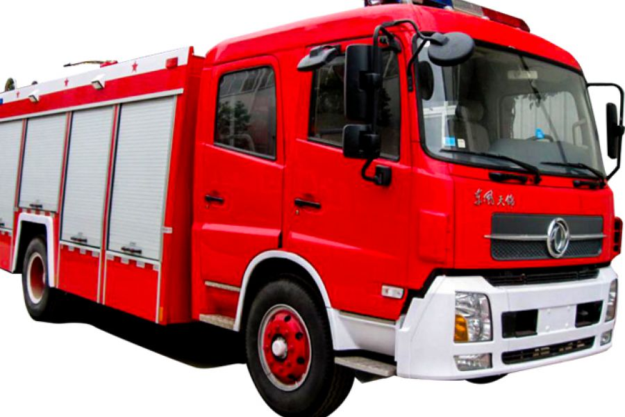Dongfeng Fire Truck