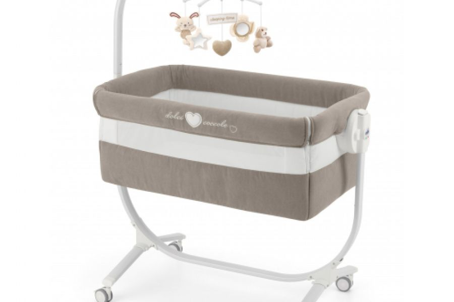 Cam - Cullami Co Bed Cradle Brown