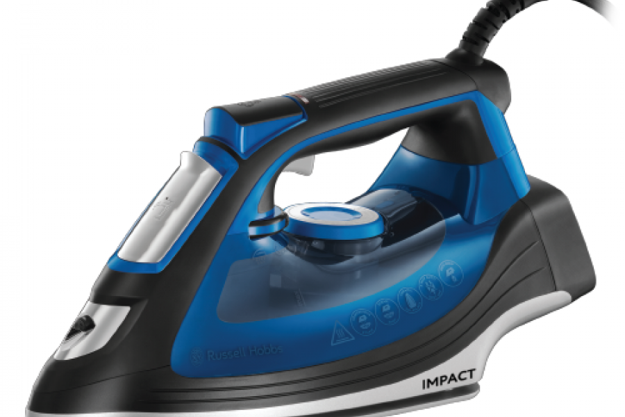 Russell Hobbs - 24650 Impact Steam Iron 2400W