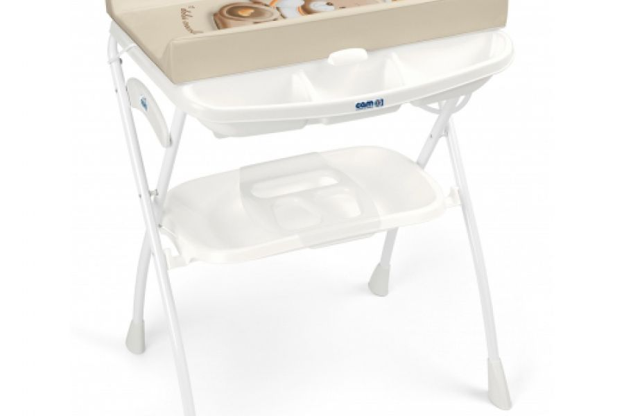 Cam - Bagneto Volare Changing Table White