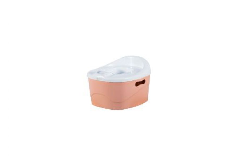 Champ One - Potty Old Pink