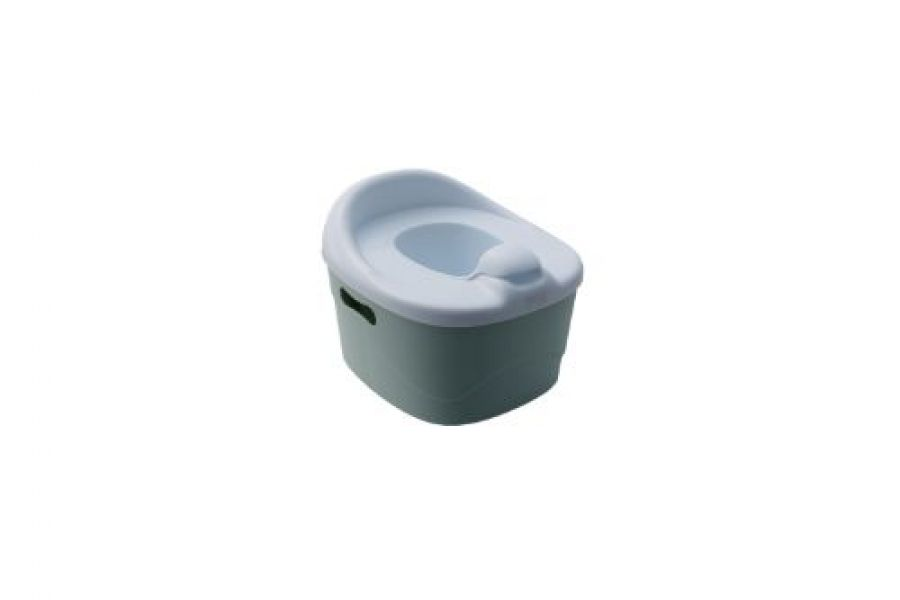Champ One - Potty Light Green
