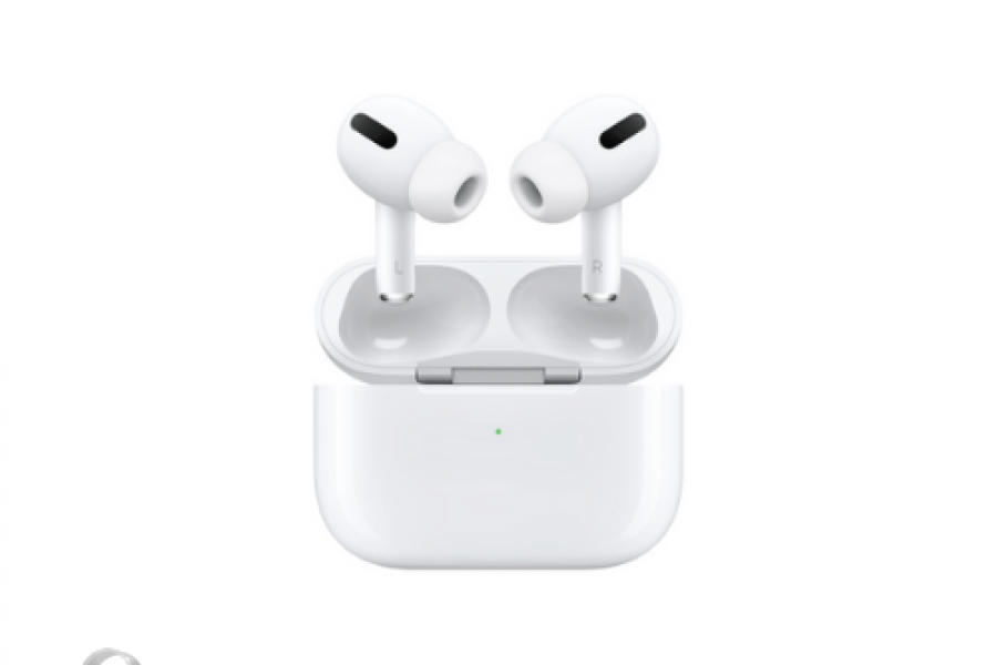 Apple - Airpods Pro White