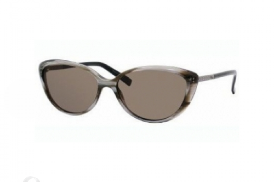 Christian Dior - Sunglasses Dior Piccadilly For Women Brown Lens