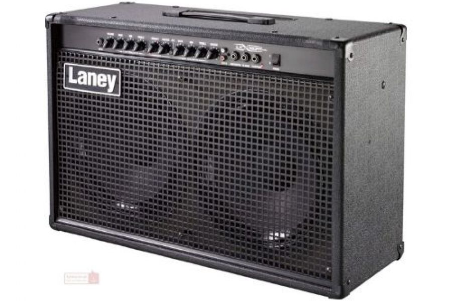Laney - Guitar Combo Amplifier