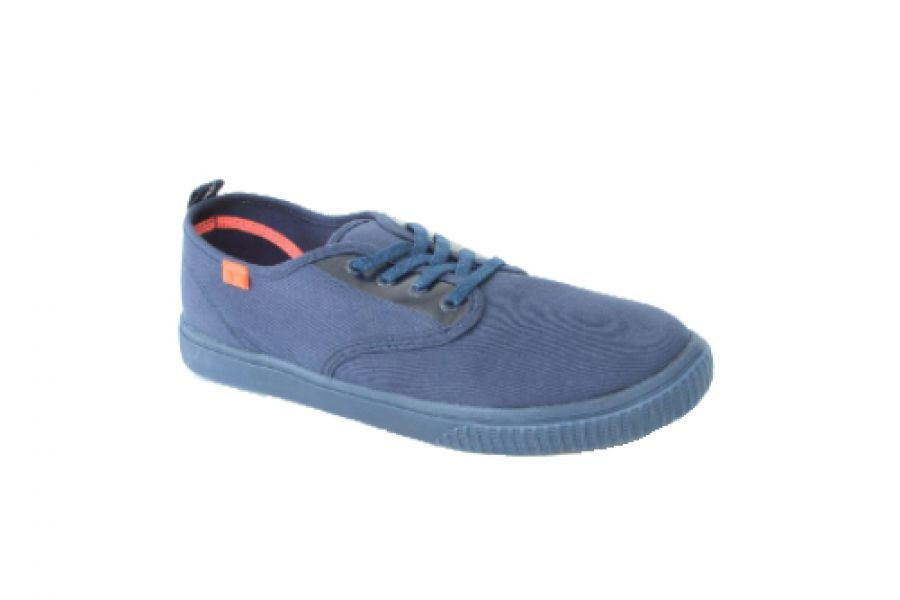 Coolway - Live Low Top Sneakers For Man Navy
