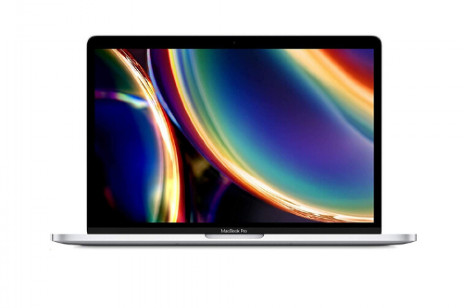 Apple - 13inch MBP 2.0GHz Quad Core 10th Intel Core i5 1TB Space Grey