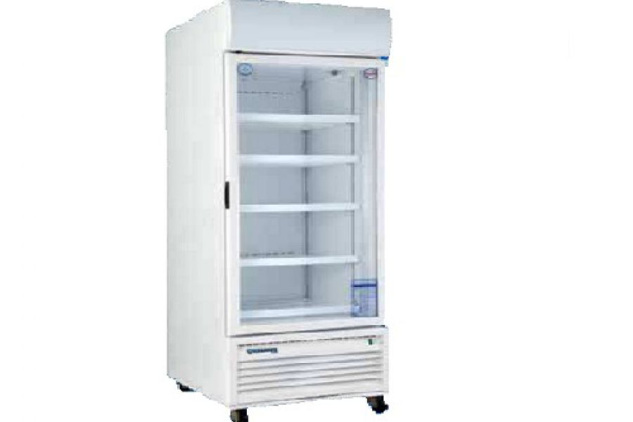CELSIUS UPRIGHT DISPLAY CHILLERS 441 Litres