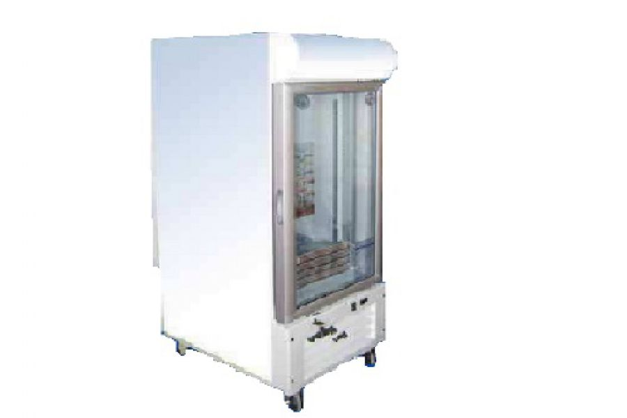 CELSIUS UPRIGHT DISPLAY CHILLERS 218 Litres