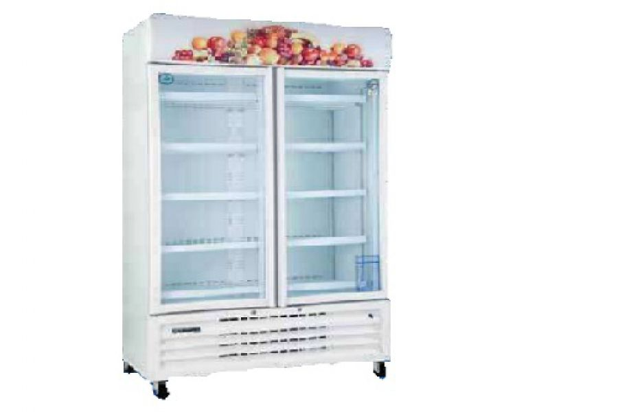 CELSIUS UPRIGHT DISPLAY CHILLERS  871 Litres