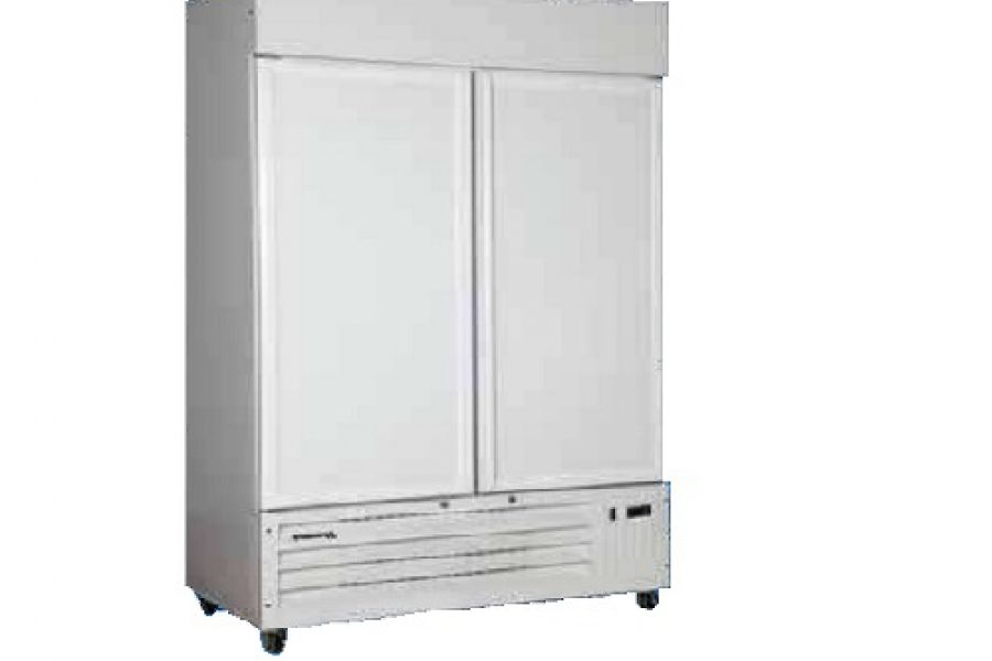 CELSIUS UPRIGHT DISPLAY CHILLERS 1521 Litres