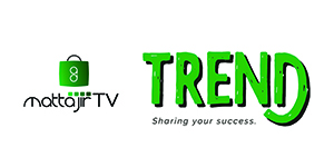 "WATCH ""TREND"" SERIES AT MATTAJIR TV"