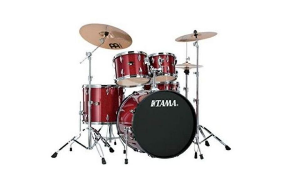 Tama - Imperialstar Drum Kits