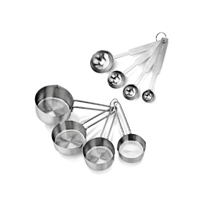 Mattajir - For Person - New Star Foodservice 42917 Stainless