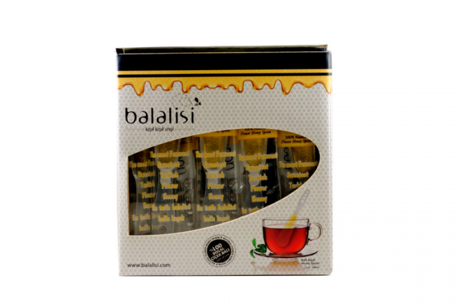 Choco Honey Sweets - Balalisi Turkish Honey Spoons