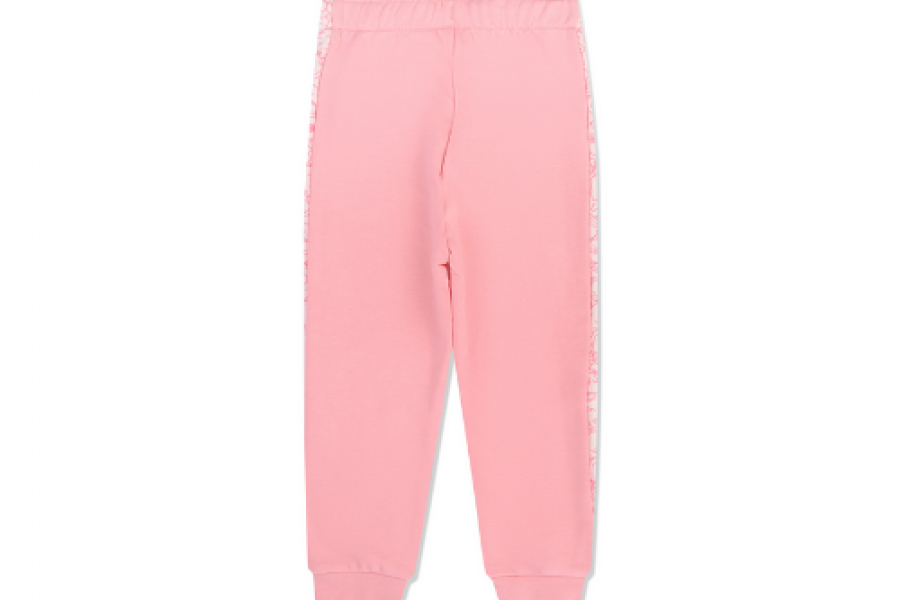 Puma - Monster Kids Sweatpants Pink