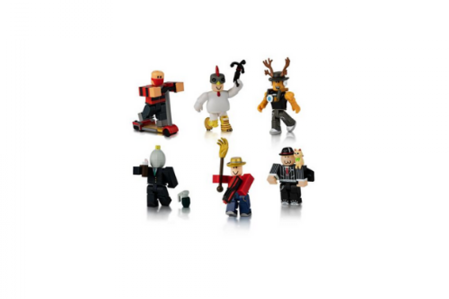 Wholesale Roblox Multipack Assortment