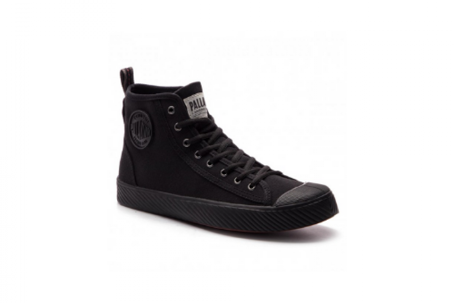 Palladium Plphoenix Black