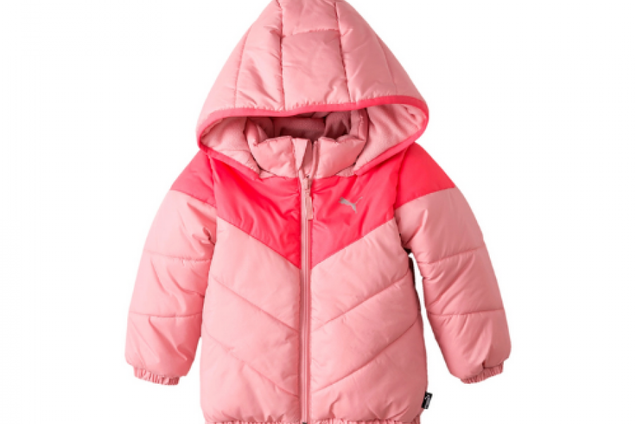 Puma - Infant Minicats Padded Jacket