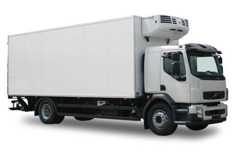 Refrigerated Truck Bodies & Trailers
