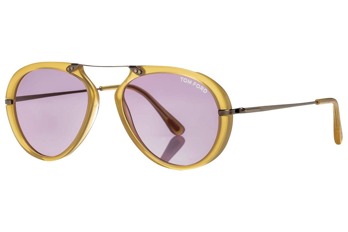 3d5376b364b52 Home Page   Women Fashion   Tom Ford Aaron TF479 39Y Women s Violet  Sunglasses (57-17-145)