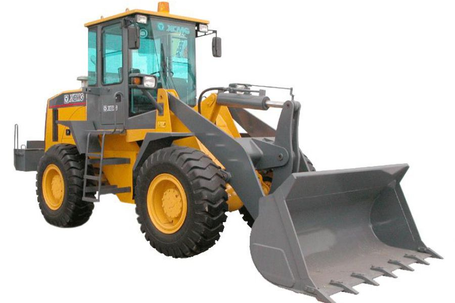 Zl30g Wheel Loader